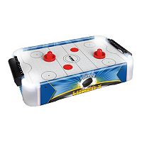 Triumph Sports USA 20-in. Lumen-X Table Top Air-Powered Hockey