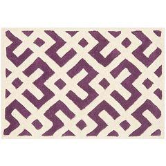 Safavieh Chatham Lines Wool Rug