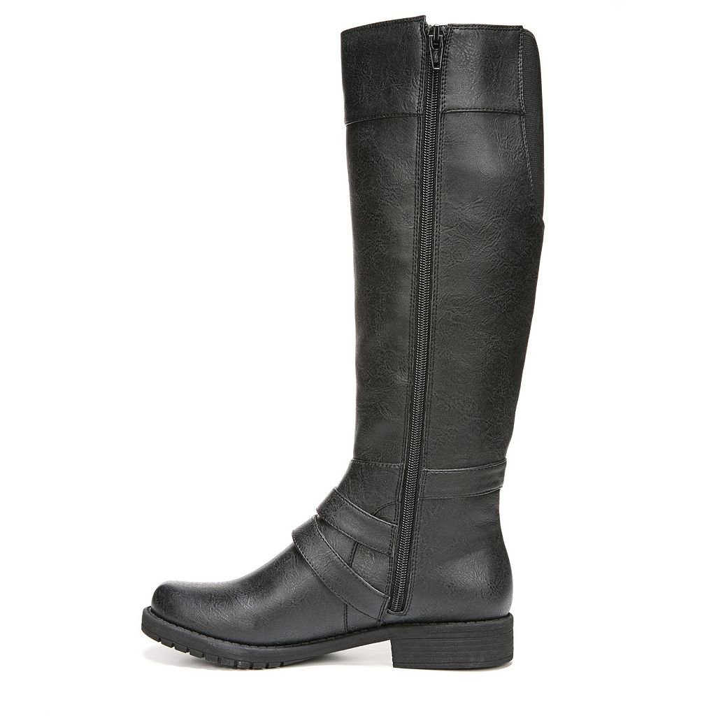 LifeStride Maximize Women's Tall Riding Boots