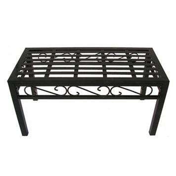 Noble Patio Coffee Table