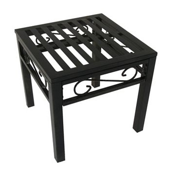 Noble Patio End Table