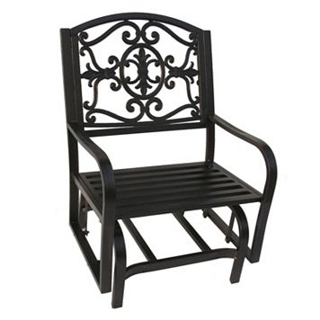 Lakeville Patio Glider Chair