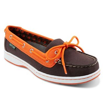 Women's Eastland Baltimore Orioles Sunset Boat Shoes