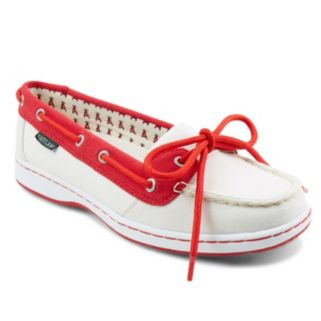 Women's Eastland Los Angeles Angels of Anaheim Sunset Boat Shoes