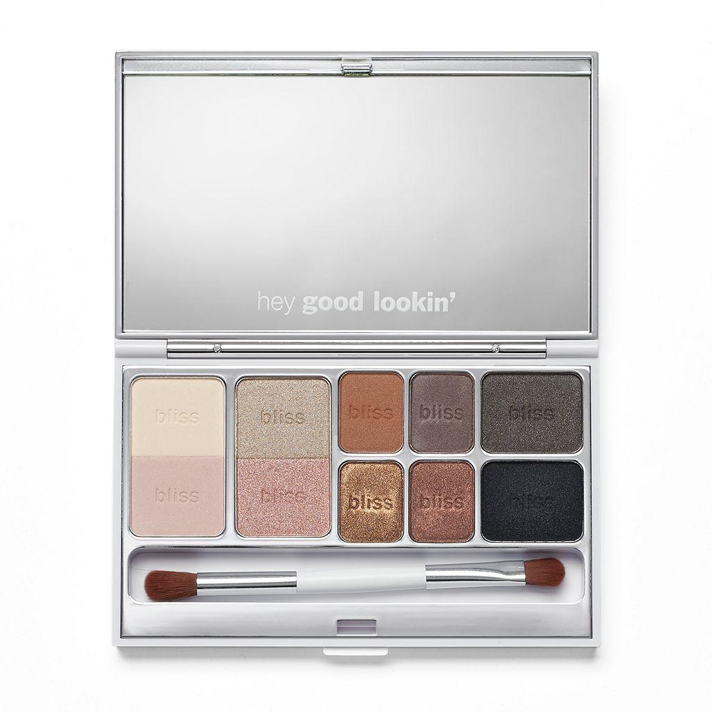bliss Sweet In'ten'tions 10-pc. Eyeshadow Palette