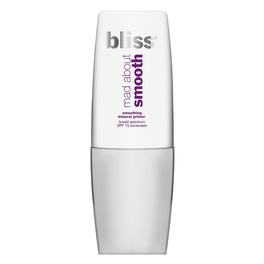 bliss Mad About Smooth Smoothing Mineral Primer + SPF15