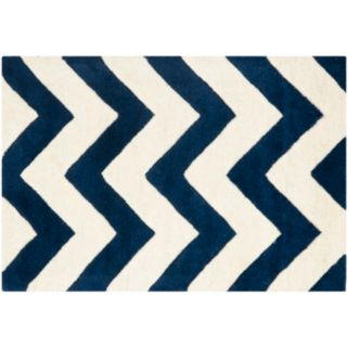 Safavieh Chatham Stripes Wool Rug
