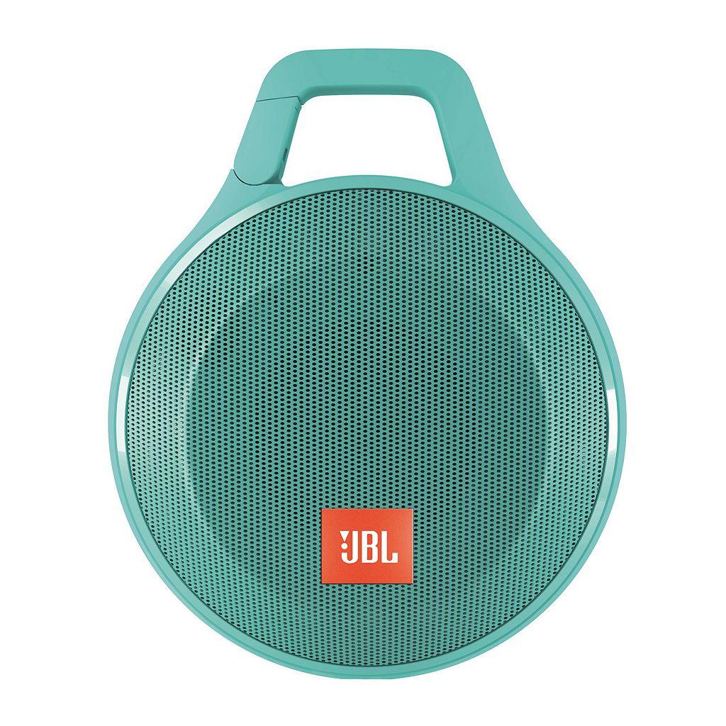 JBL Clip+ Splashproof Wireless Bluetooth Speaker