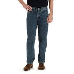 Big & Tall Lee Premium Select Loose-Fit Comfort-Waist Jeans