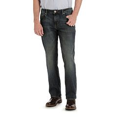 Big & Tall Lee Modern Series Straight-Fit Jeans