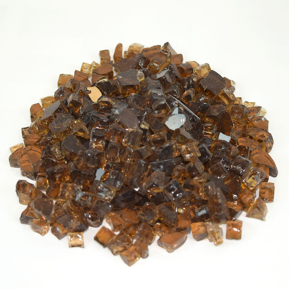 Glass Fire Pit Bead Burners