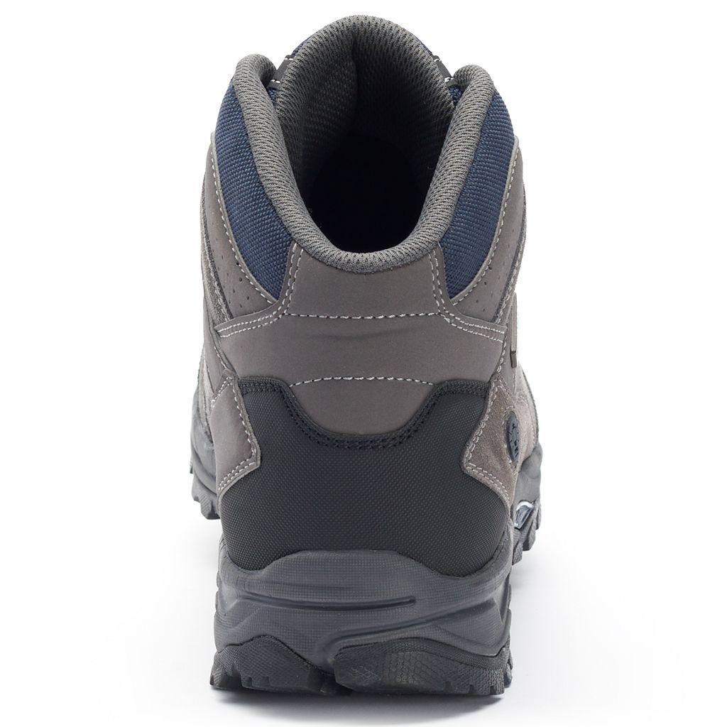 Coleman Quartz Men's Waterproof Boots