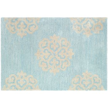 Safavieh Soho Damask Rug