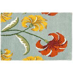 Safavieh Soho Blooming Floral Rug