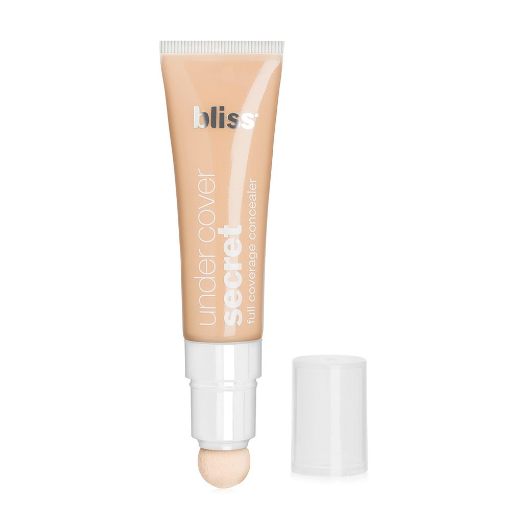bliss Undercover Secret Full Coverage Concealer