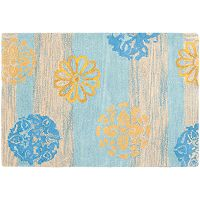 Safavieh Soho Striped Medallion Rug