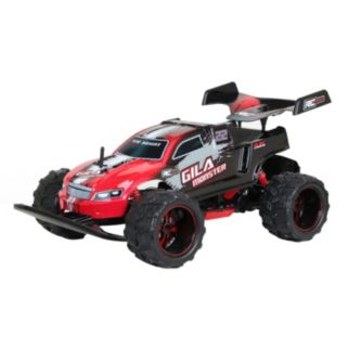 New Bright 1:8 Remote Full Function 12.8V Gila Monster