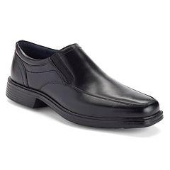 Nunn Bush Calgary Men's Dress Loafers by