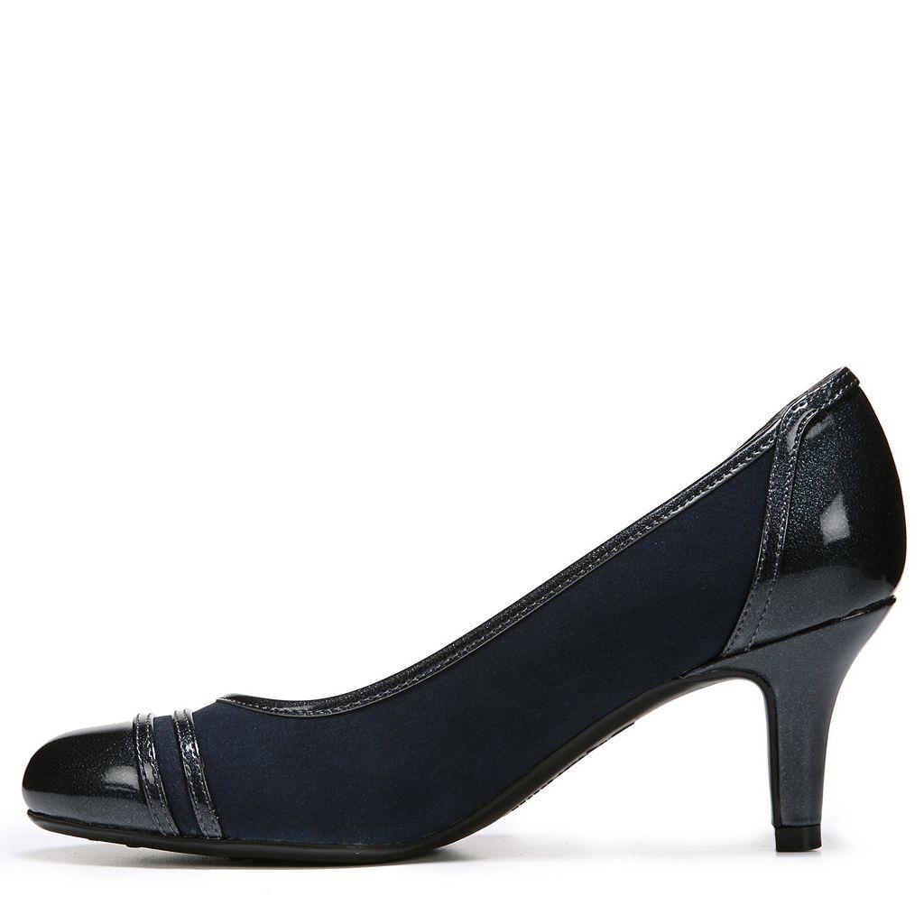 LifeStride Petunia Women's Dress Heels