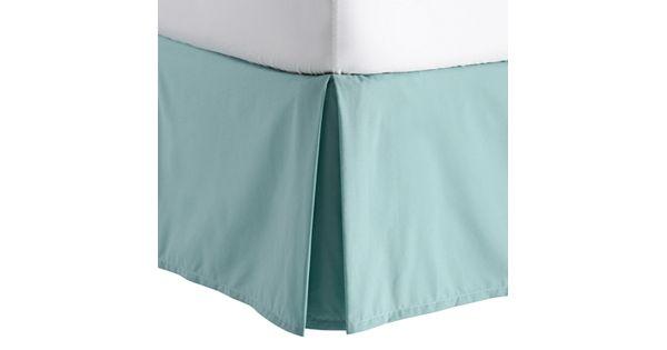 Sonoma Goods For Life Belfair Bed Skirt