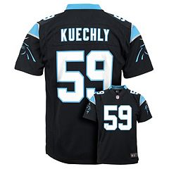 Boys 8-20 Nike Carolina Panthers Luke Kuechly Game NFL Replica Jersey 8864e3f1f