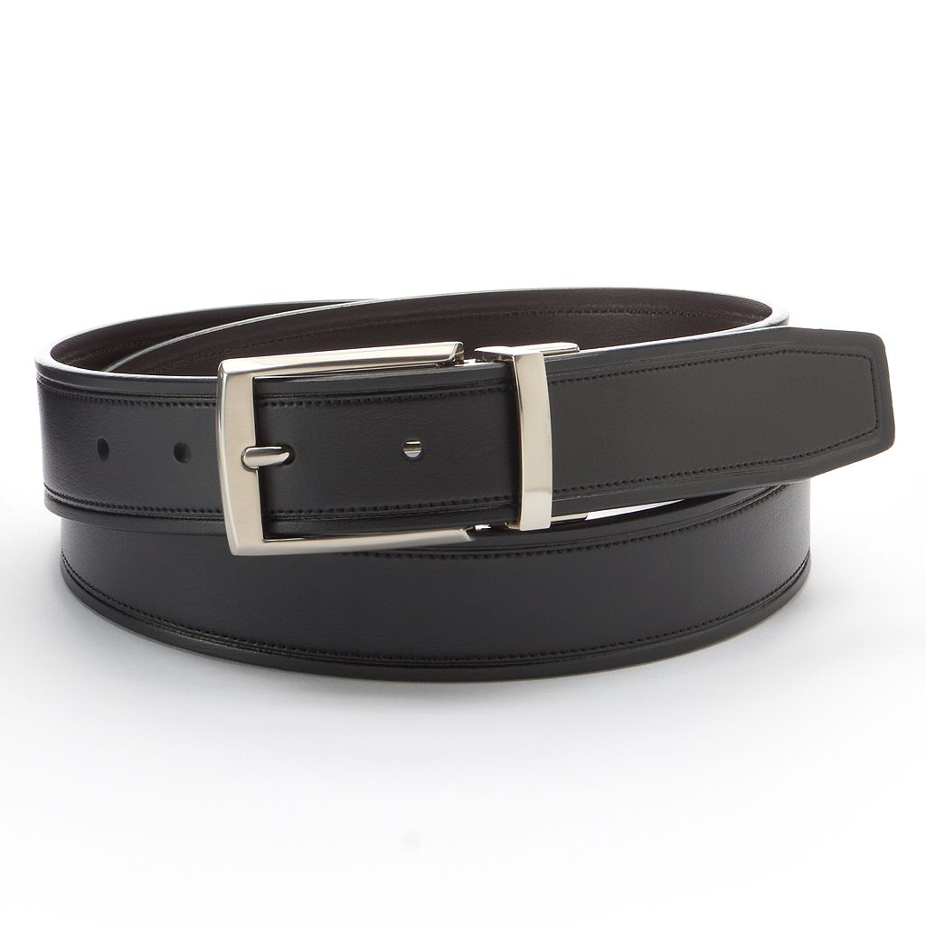 Apt. 9 Rerversible Belt - Men