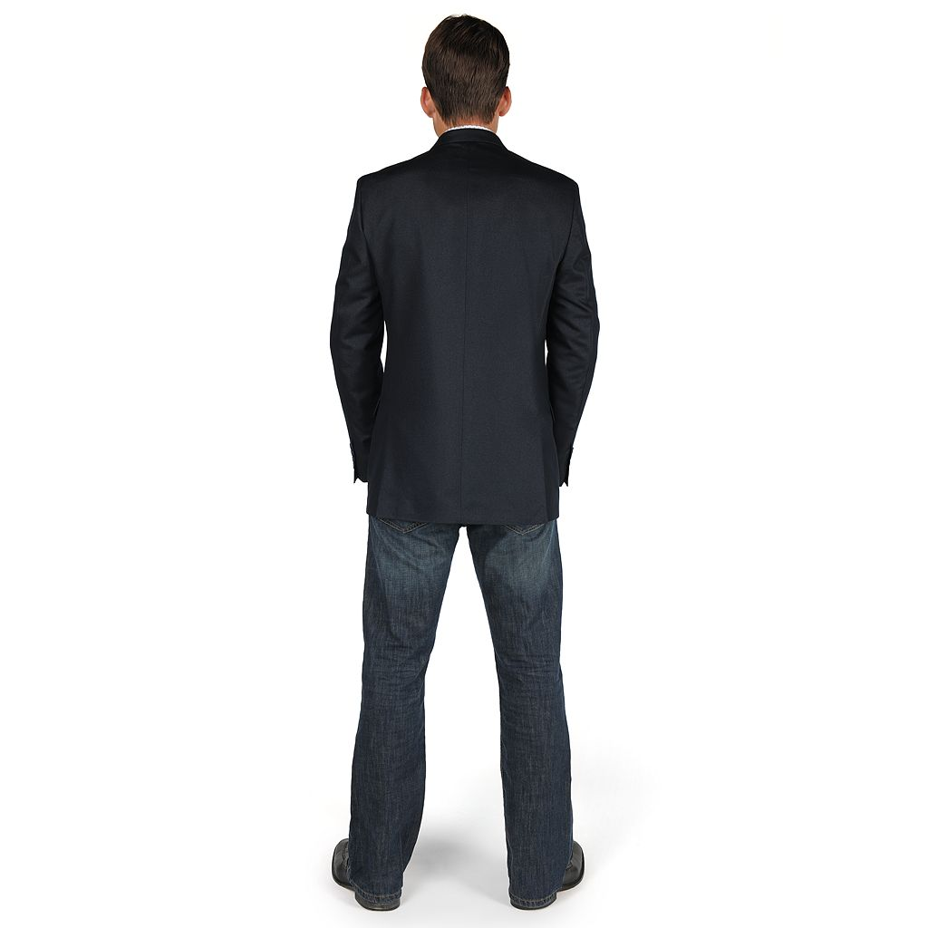 Men's Billy London Slim-Fit Sport Coat