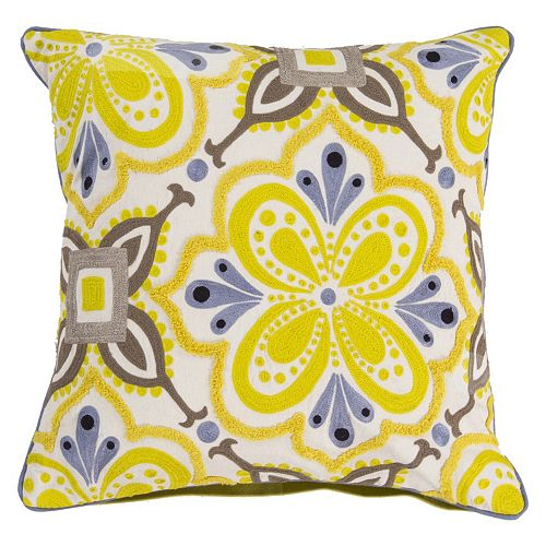 Decor 140 Messina Throw Pillow