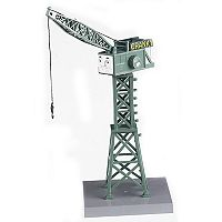 Thomas & Friends Cranky the Crane HO Scale Figure by Bachmann