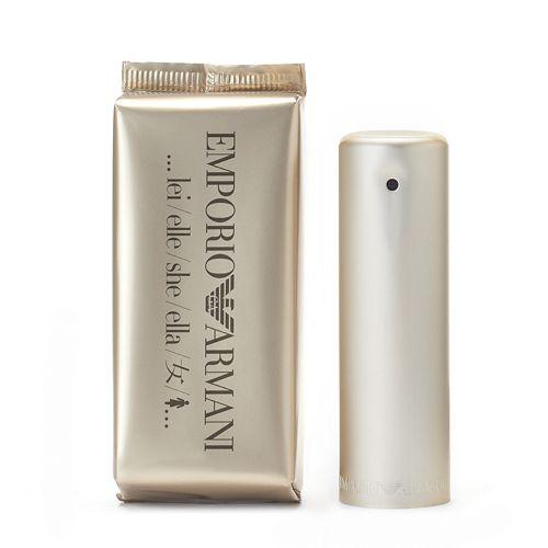Emporio Armani She Womens Perfume Eau De Parfum