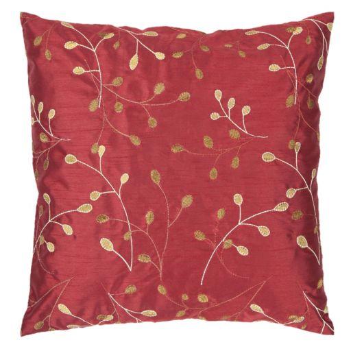 Decor 140 Erinus Throw Pillow