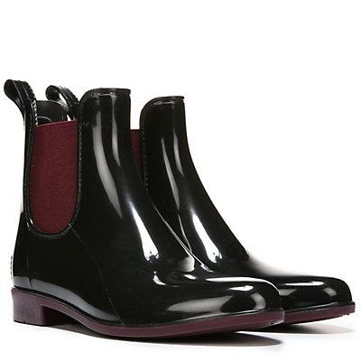 LifeStride Puddle Women's Ankle Rain Boots
