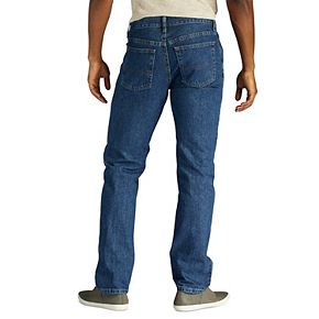 Men's Urban Pipeline? Regular Fit Jeans