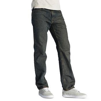 Urban Pipeline Men's Regular Fit Jeans