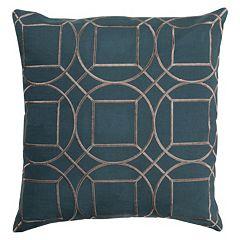 Decor 140 Villanova Throw Pillow
