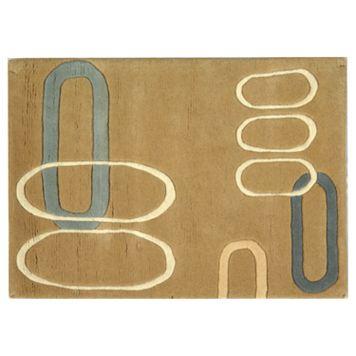 Safavieh Soho Oval Wool Rug