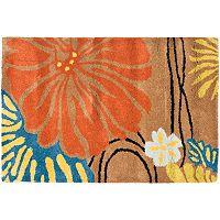 Safavieh Soho Oversized Floral Rug
