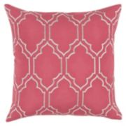 Decor 140 Monticello Throw Pillow