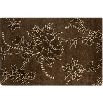 Safavieh Soho Brown Floral Rug