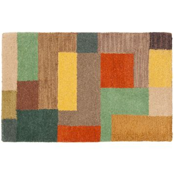 Safavieh Soho Colorblock Wool Rug