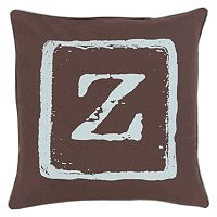Decor 140 Zeta Throw Pillow