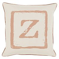 Decor 140 Zeta Throw Pillow