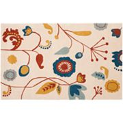 Safavieh Soho Floral Collage Rug