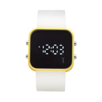 1:Face Water Unisex Digital Watch