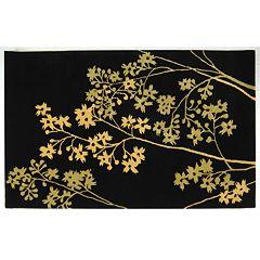 Safavieh Soho Floral Wool Rug