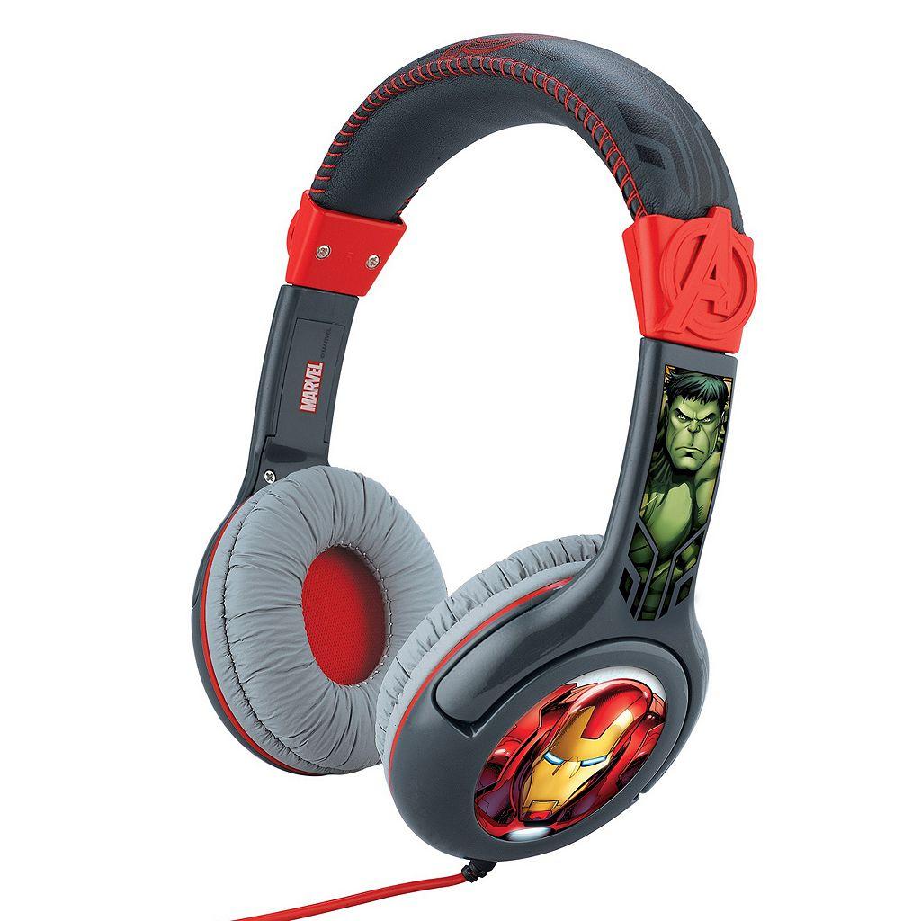 Marvel Avengers Youth Headphones