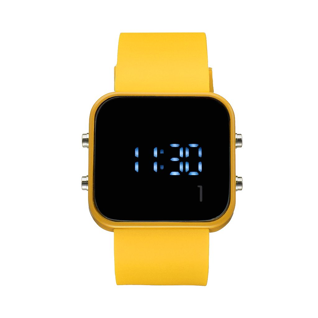 1:Face Education Unisex Digital Watch