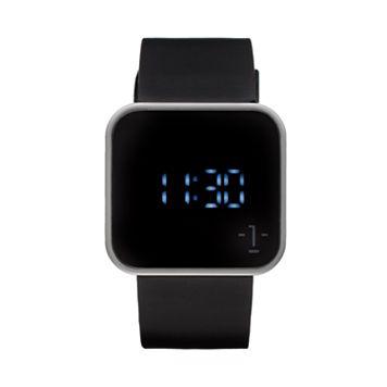 1:Face Charity Unisex Digital Touchscreen Watch