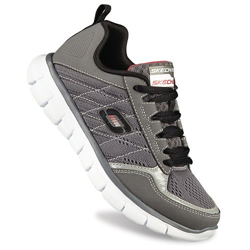 Skechers Synergy Power Switch Boys' Athletic Shoes