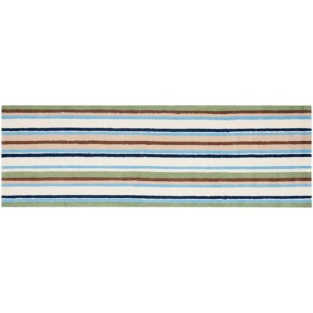 Safavieh Kids Stripe Rug